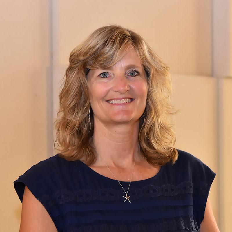 Tracy Marshall - Conewago Contractors
